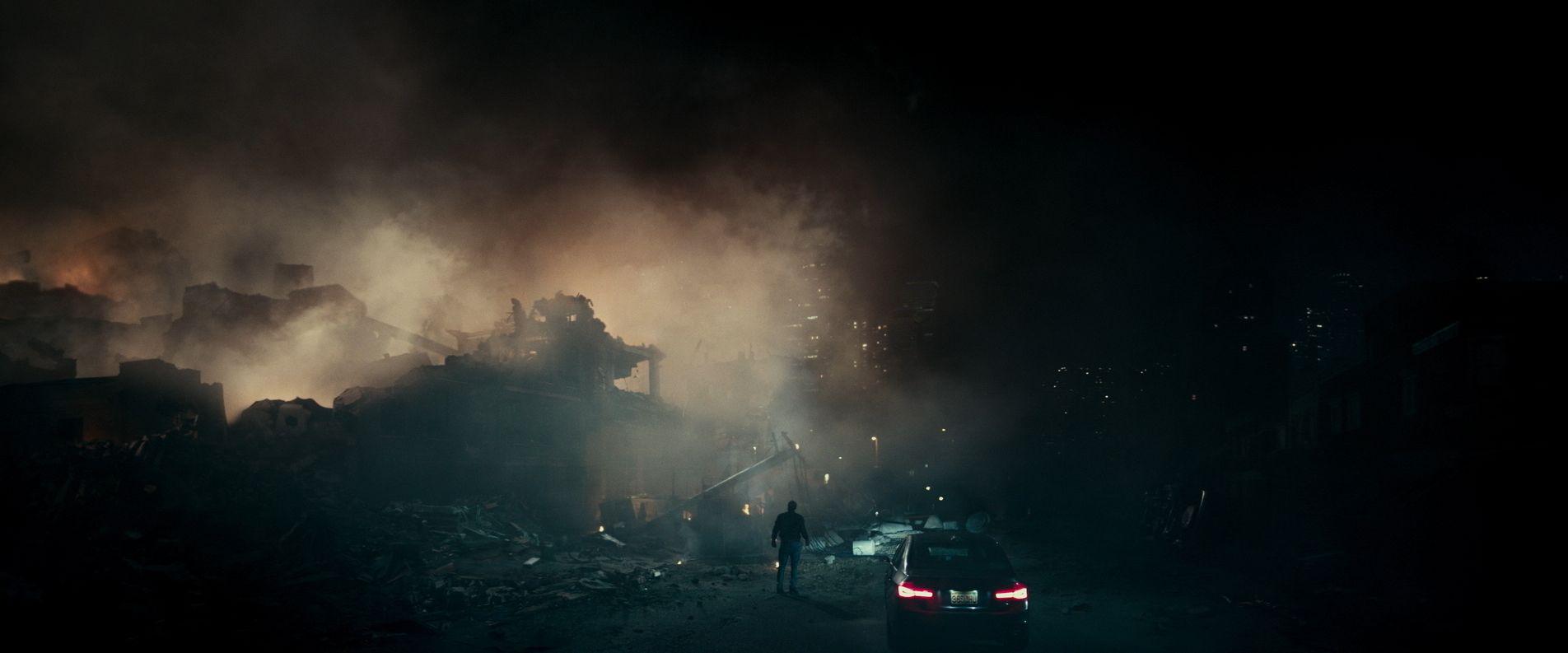 The Cloverfield Paradox: la prima immagine del film