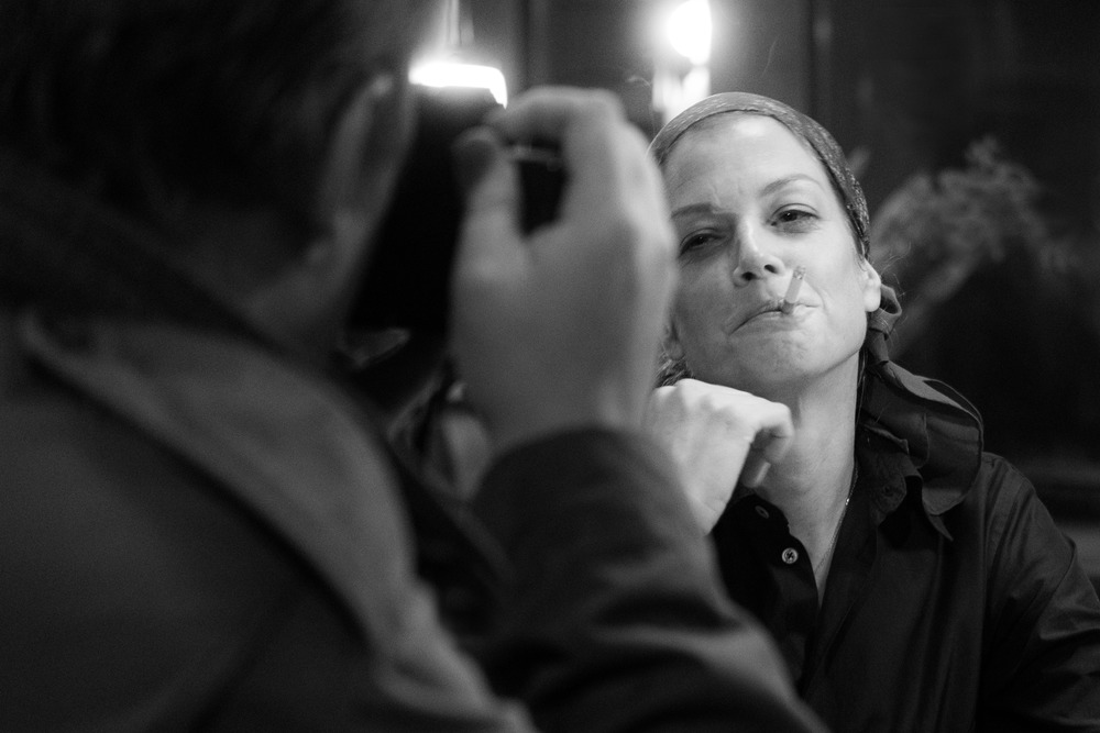 3 Days in Quiberon: un'immagine del film