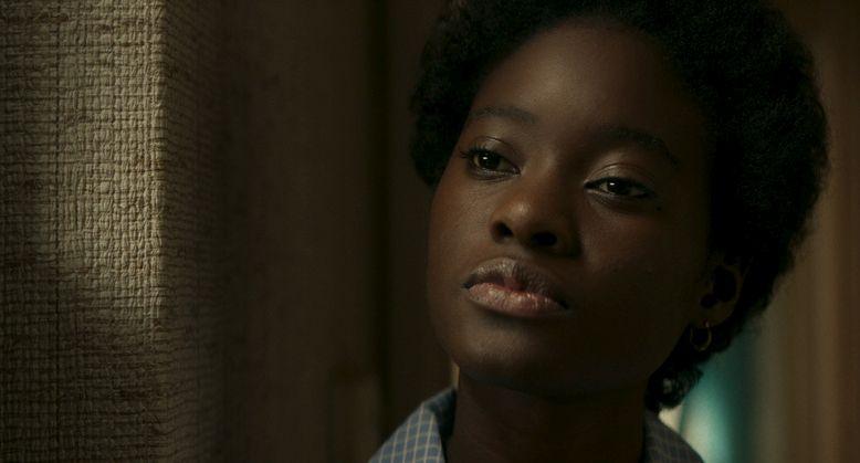Yardie: Shantol Jackson in una scena del film