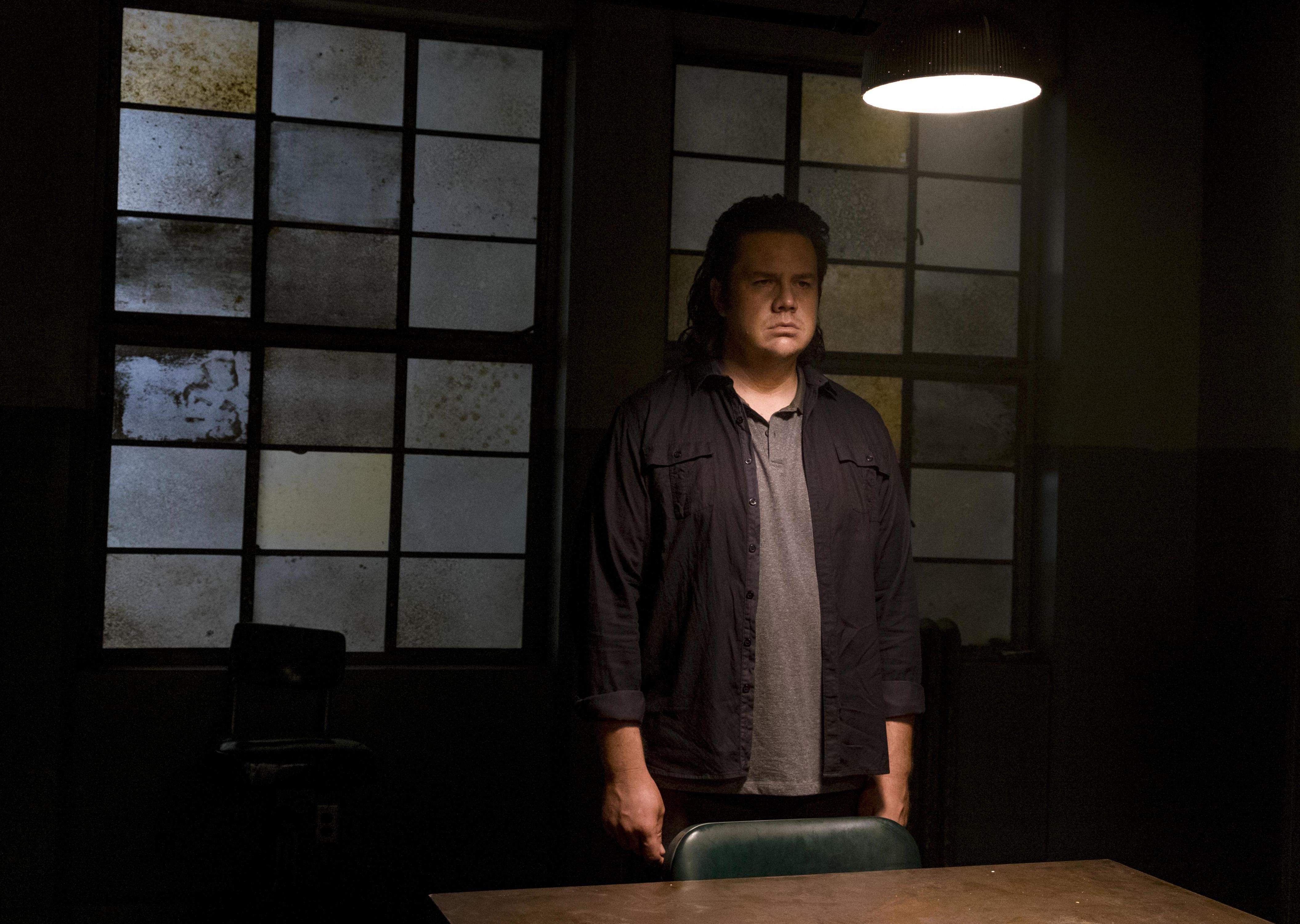 "The Walking Dead: Josh McDermitt nell'episodio ""Dead or Alive Or"""