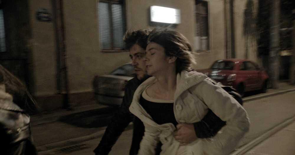 Illegittimo: un'immagine del film