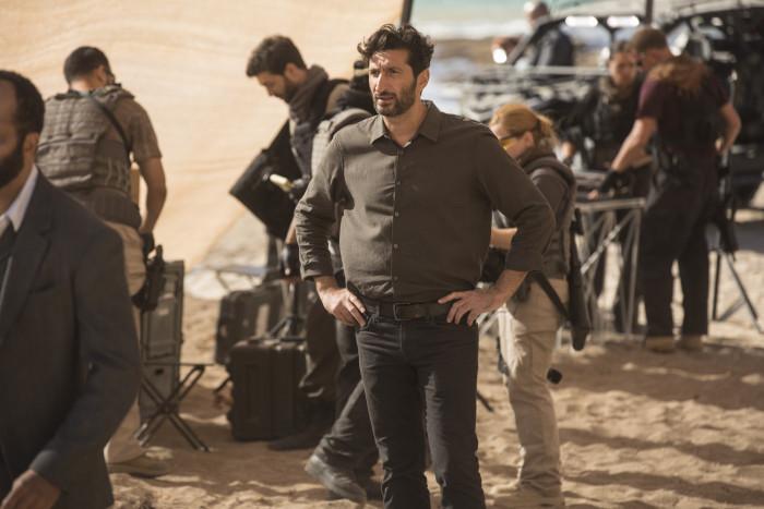 Westworld: un'immagine della seconda stagione