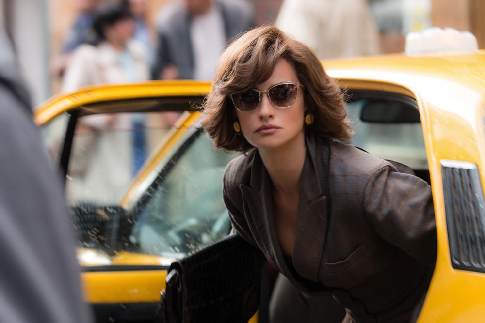 Escobar - Il fascino del male: Penelope Cruz in una scena del film