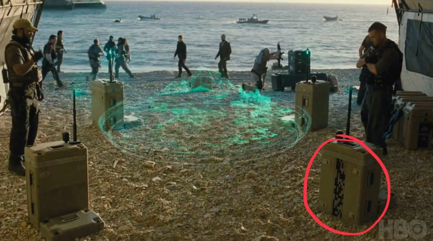 Westworld: il codice contenuto nel trailer della stagione 2