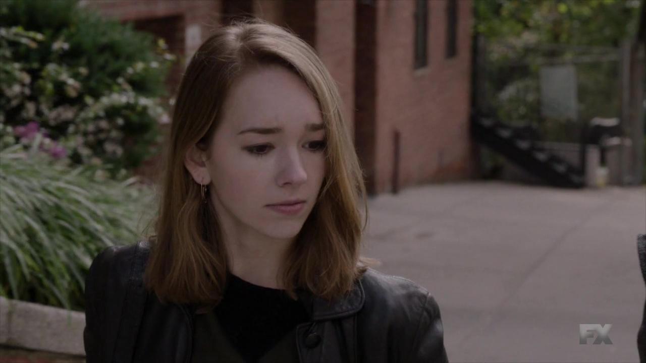 The Americans: Holly Taylor nella sesta stagione
