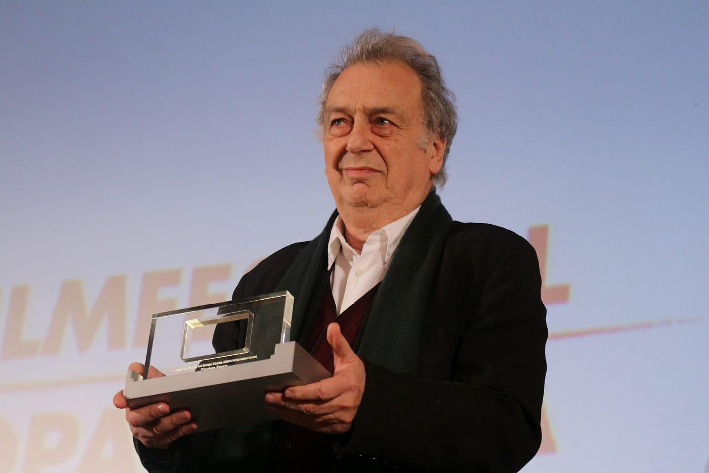 Stephen Frears al Lucca Film Festival