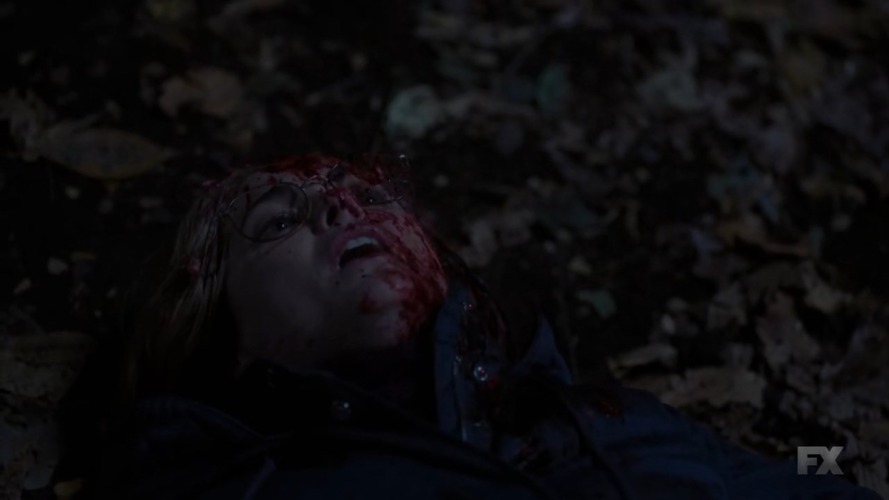 The Americans: una scena con Keri Russell nella sesta stagione