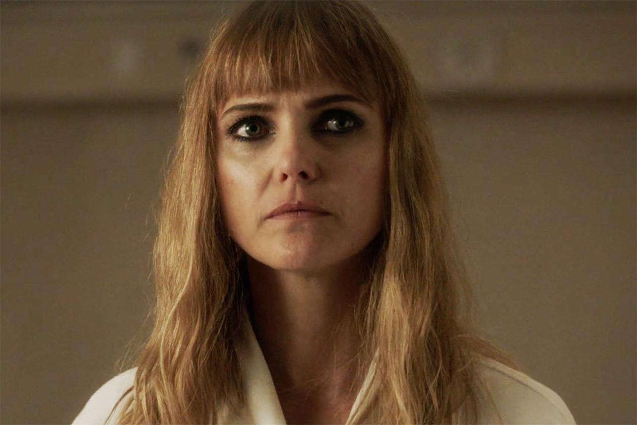 The Americans: un'immagine della premiere della sesta stagione