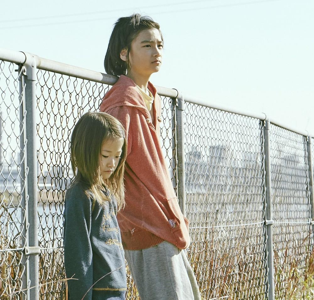 Shoplifters: una foto del film