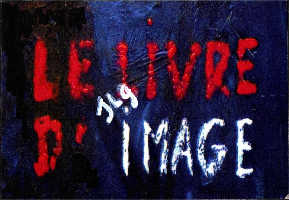 The Image Book: un'immagine dal nuovo film di Godard