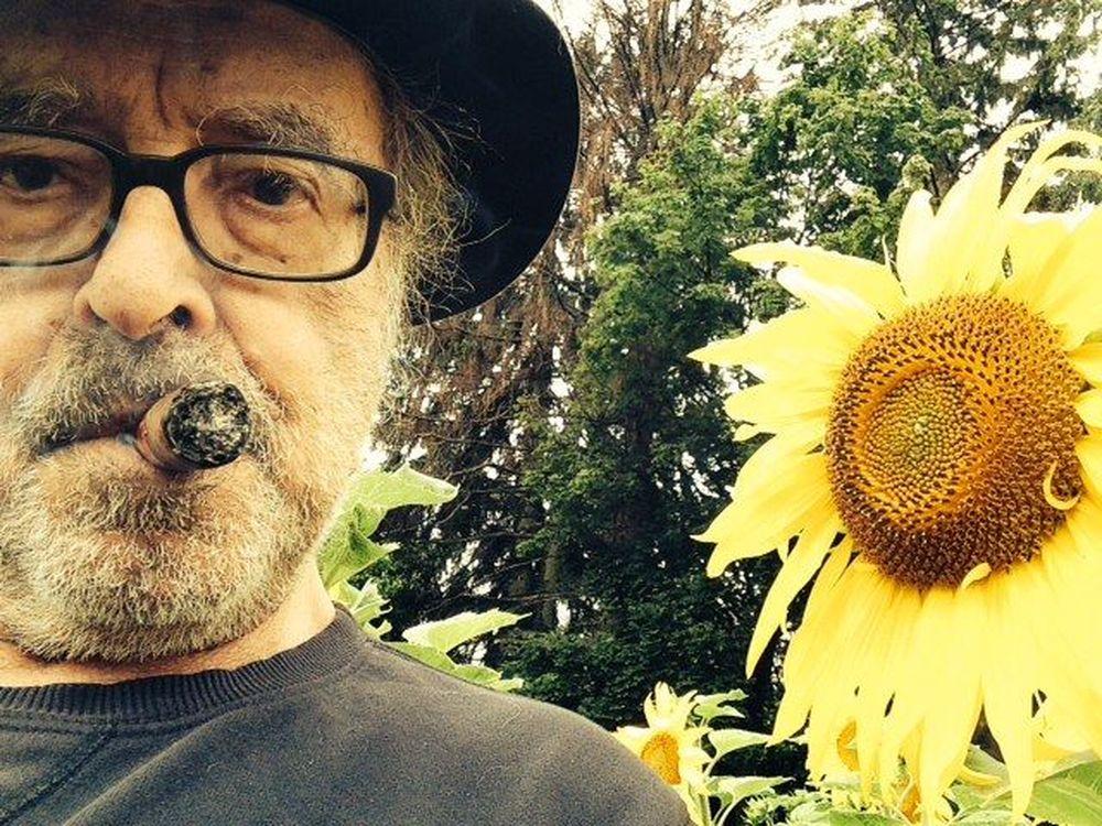 The Image Book: Godard in un'immagine del suo nuovo film