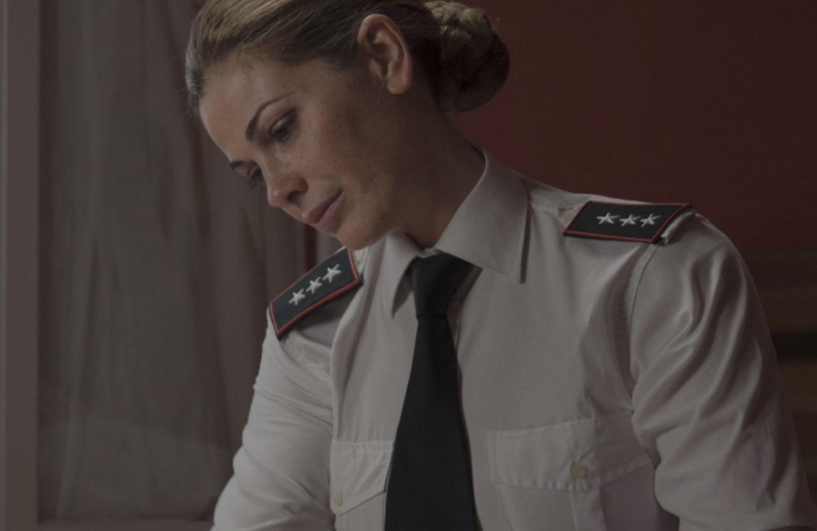 Il Capitano Maria: una sequenza con Vanessa Incontrada