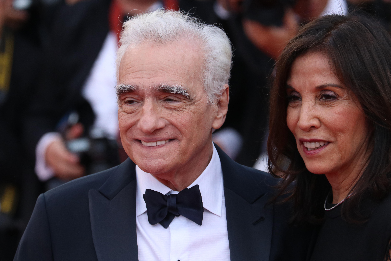 Cannes 2018: Martin Scorsese sul red carpet di apertura