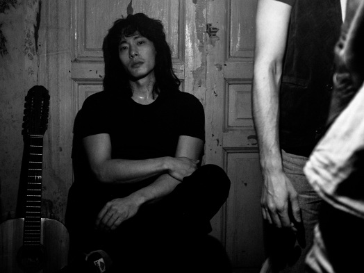 Summer: Yoo Teo in una scena del film