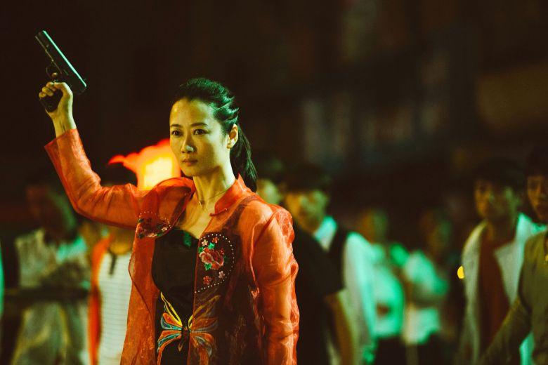 Ash is Purest White: Zhao Tao in una scena chiave