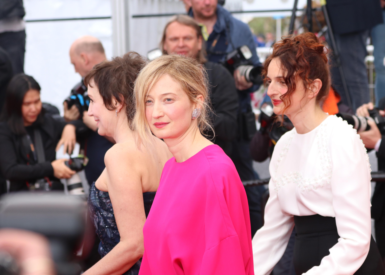 Cannes 2018: Alba Rohrwacher sul red carpet di Lazzaro Felice