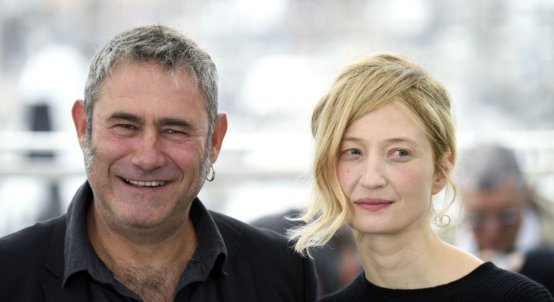Lazzaro felice: Alba Rohrwacher e Sergi Lopez a Cannes 2018