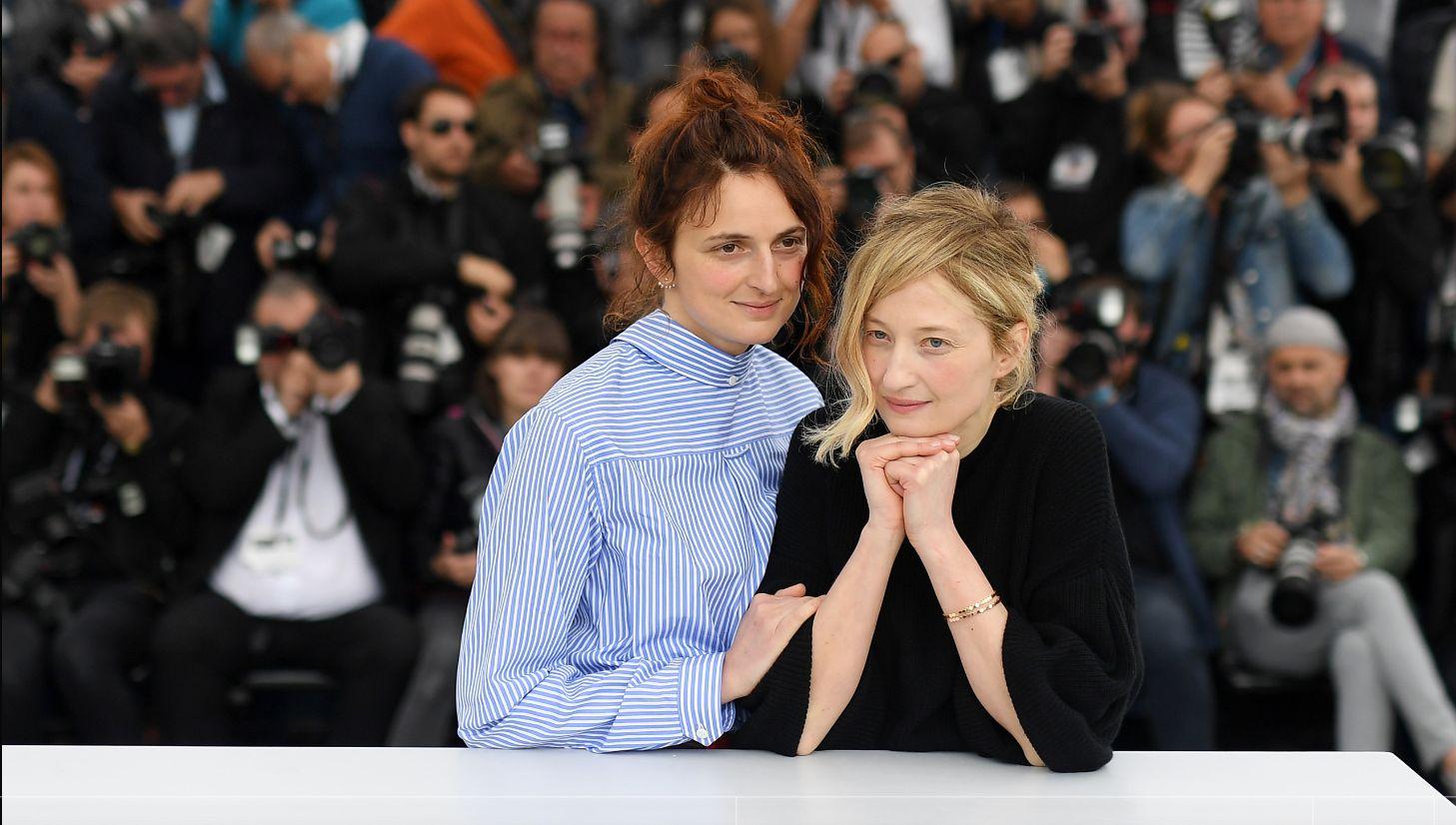 Lazzaro felice: Alice e Alba Rohrwacher a Cannes 2018