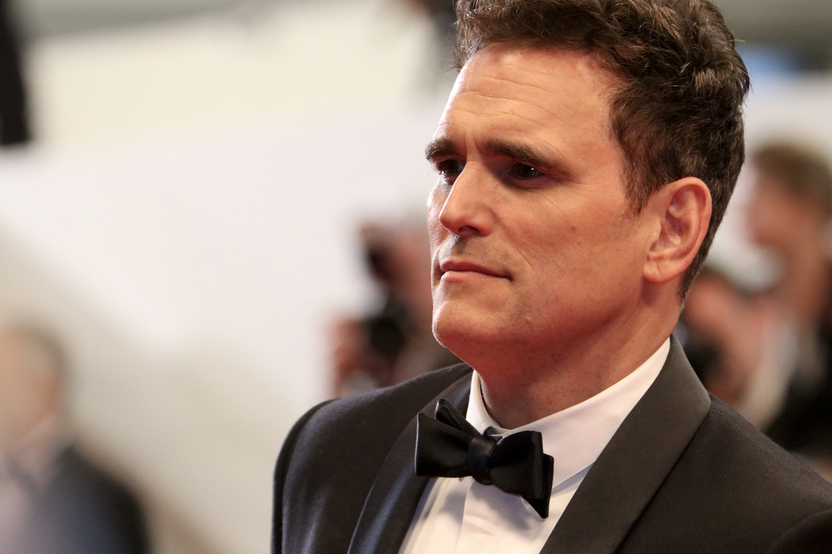Cannes 2018: Matt Dillon sul red carpet di The House Jack Built