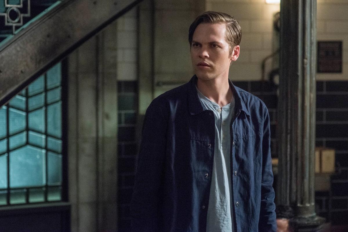 Supernatural: Alexander Calvert nell'episodio Let the Good Times Roll