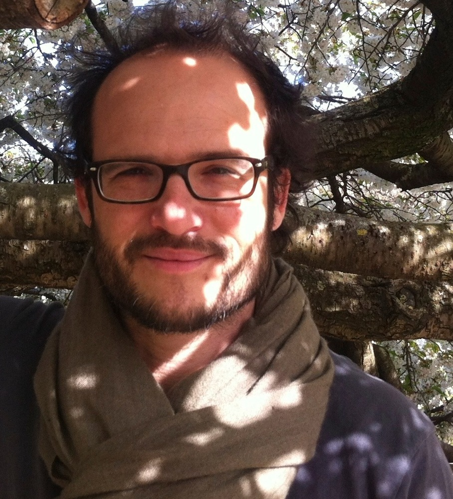 Ippocrate: il regista Thomas Lilti in un'immagine promozionale