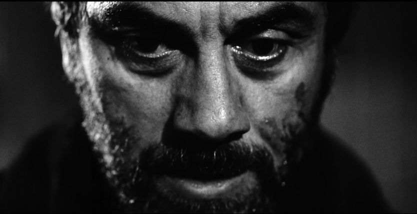 Macbeth - Neo Film Opera: Franco Mannella in una scena del film