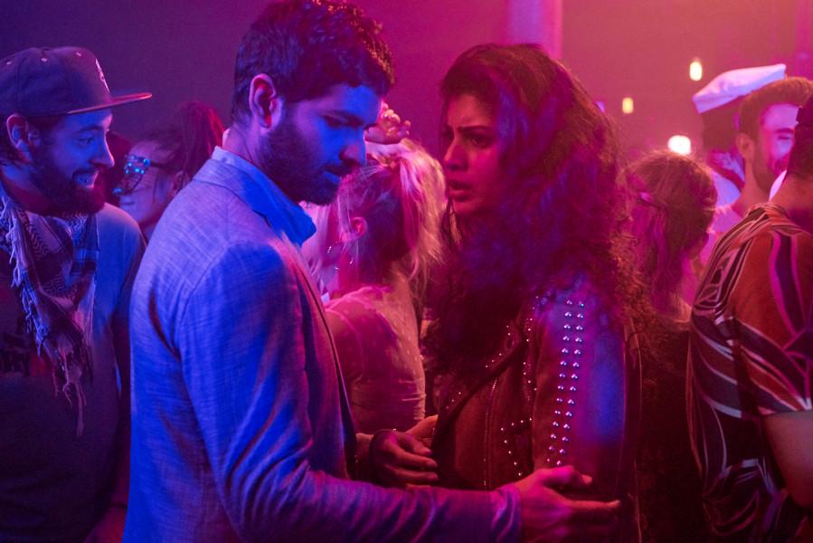 Sense8: un momento del finale di serie, Amor Vincit Omnia