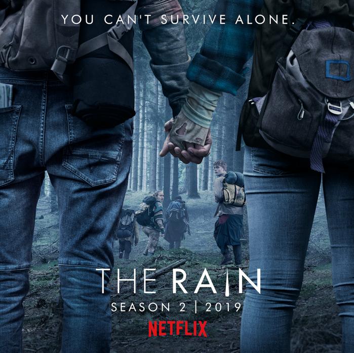 The Rain: l'annuncio della seconda stagione