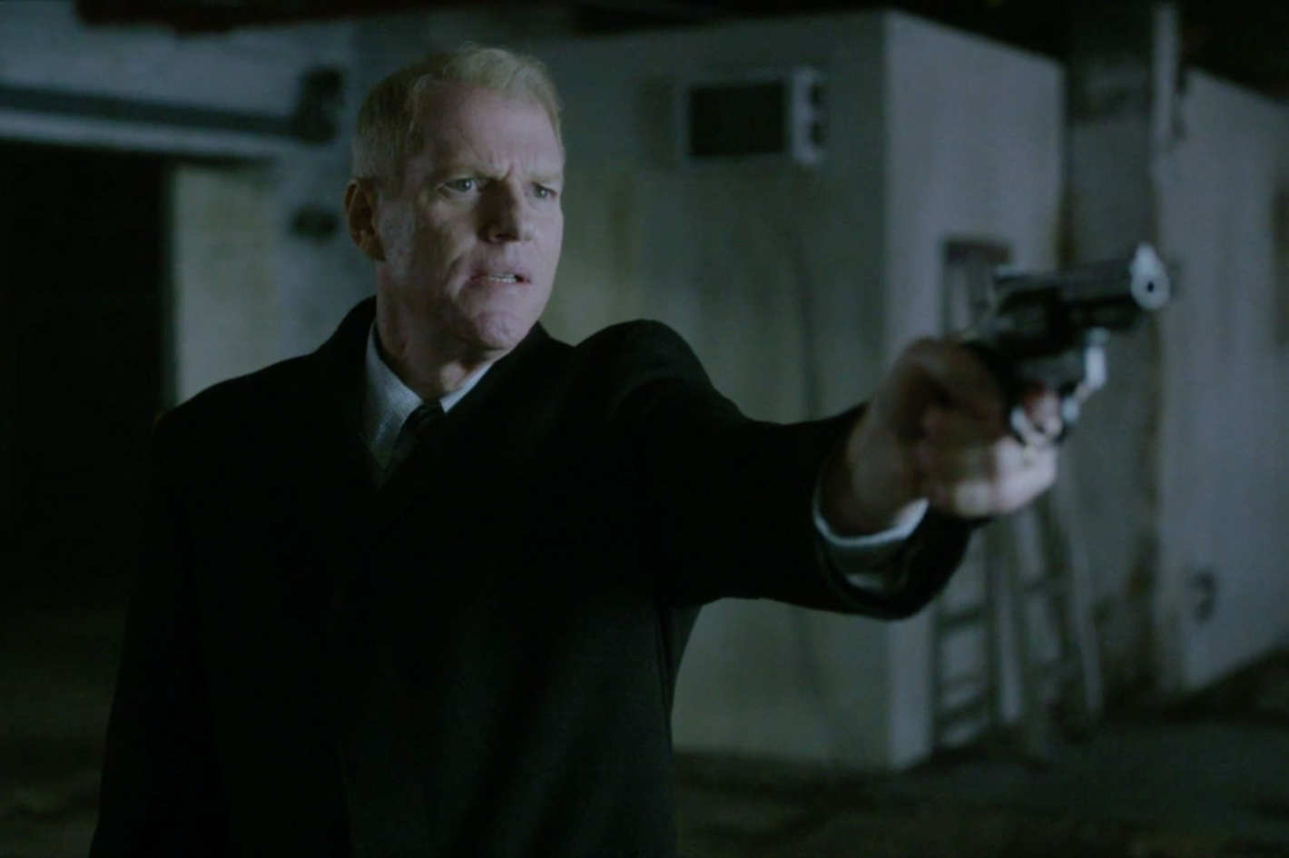 The Americans: Noah Emmerich nell'episodio Start