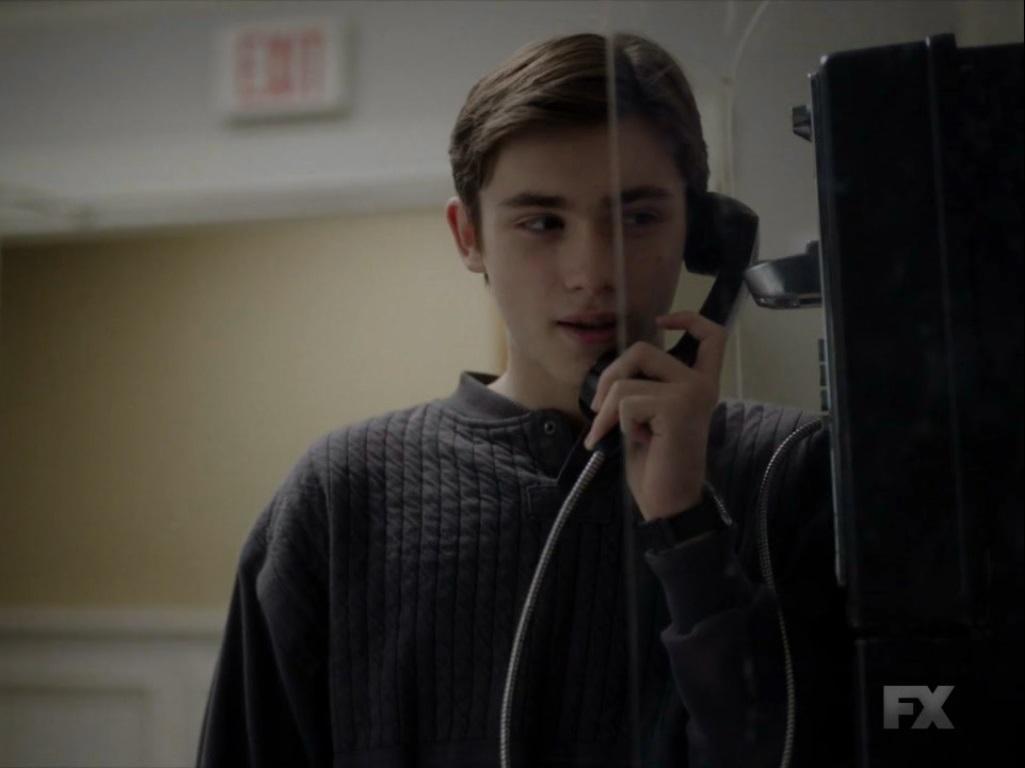 The Americans: Keidrich Sellati nell'episodio Start
