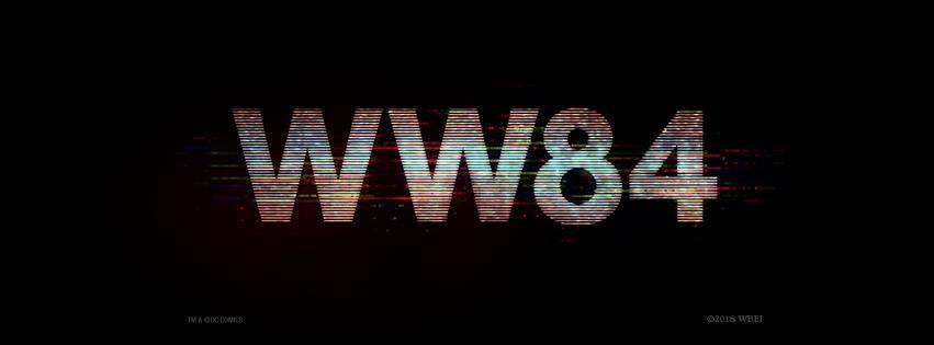 Wonder Woman 2: il teaser banner