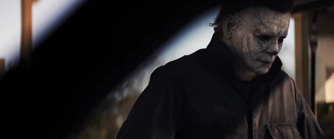 Halloween: un primo piano del nuovo Michael Myers