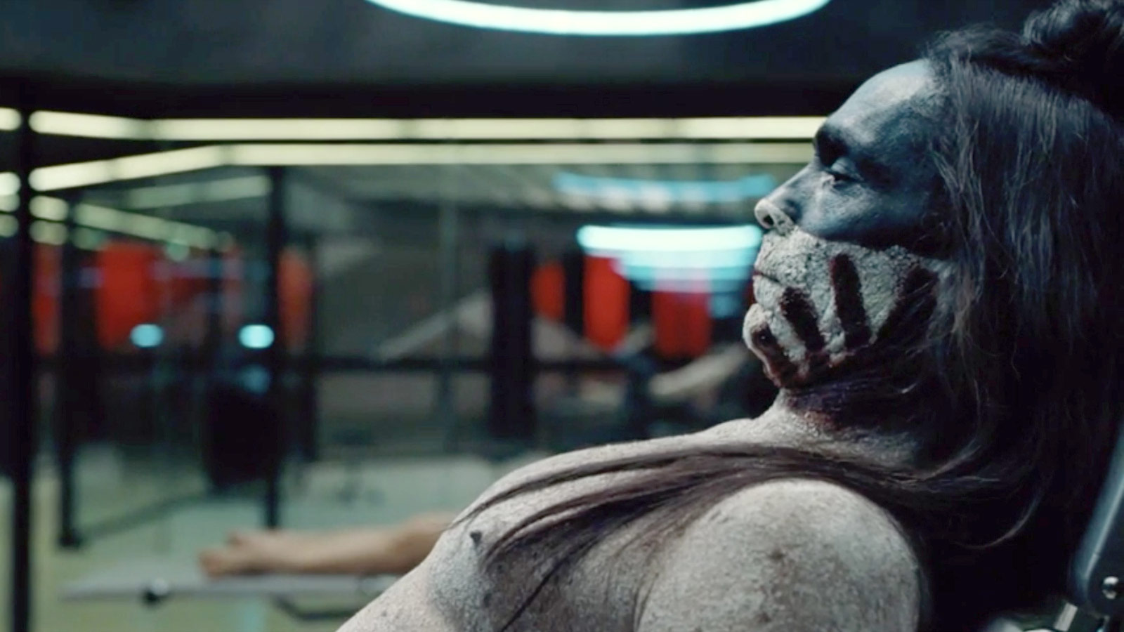 Westworld: Zahn McClarnon nell'episodio Kiksuya