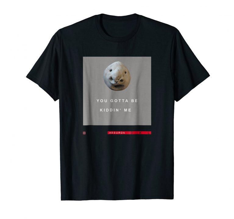 David Lynch: una maglietta creata da David Lynch