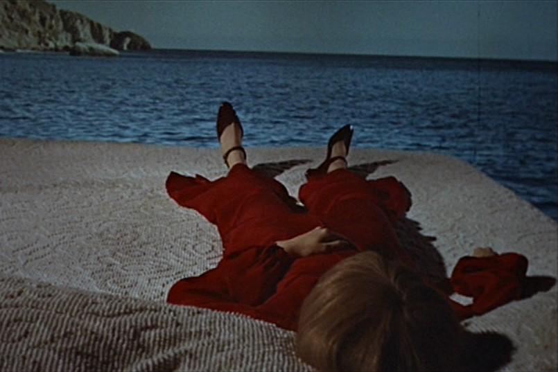 Rosemary's Baby: un'immagine del film