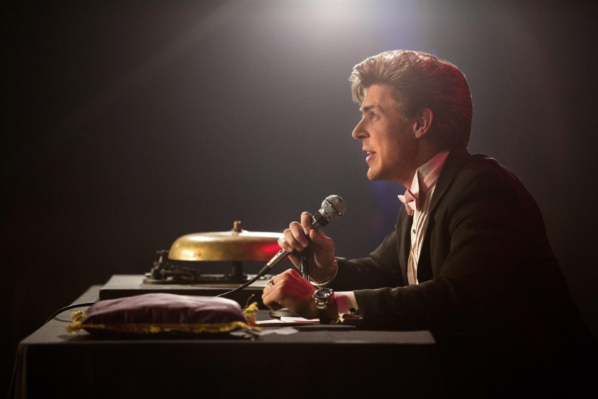 GLOW: un'immagine del quarto episodio della seconda stagione