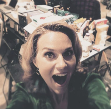 One Tree Hill: Hilarie Burton anticipa la possibile reunion