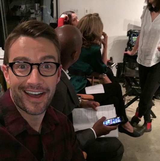 One Tree Hill: Robert Buckley anticipa la possibile reunion