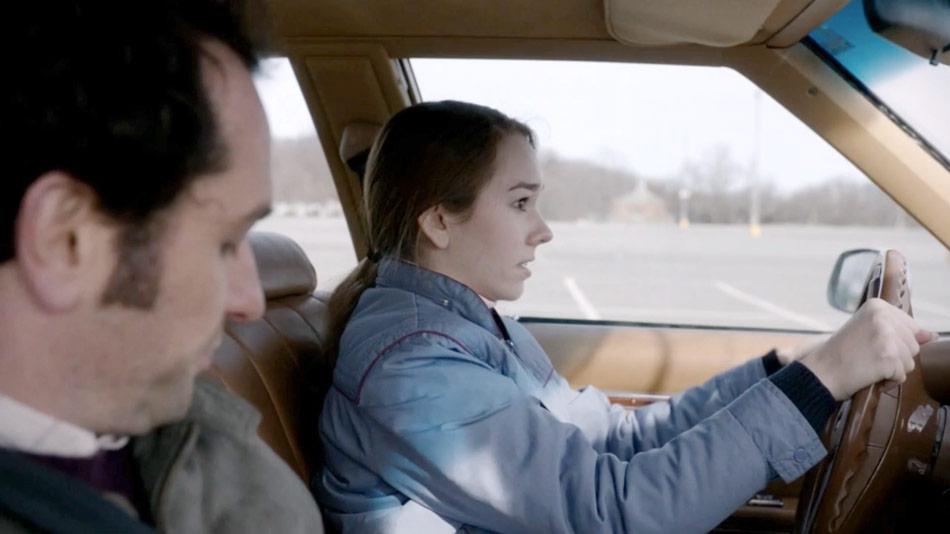 The Americans: un'immagine della serie