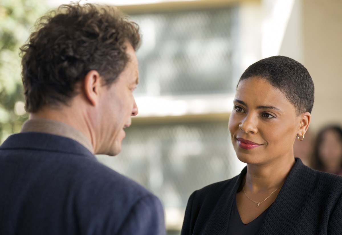 The Affair: una sequenza della premiere della quarta stagione