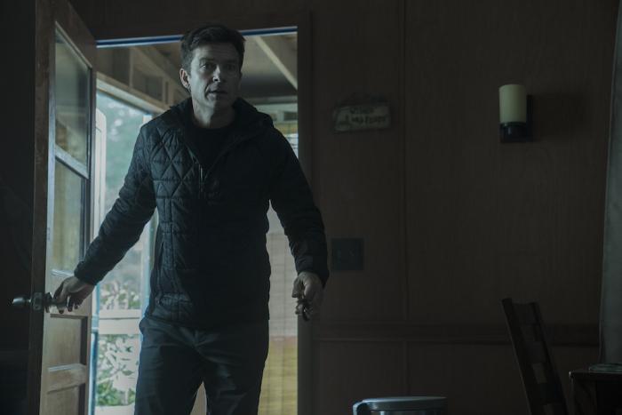 Ozark: Jason Bateman in una foto della seconda stagione