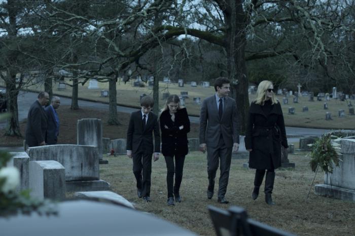 Ozark: una foto della seconda stagione