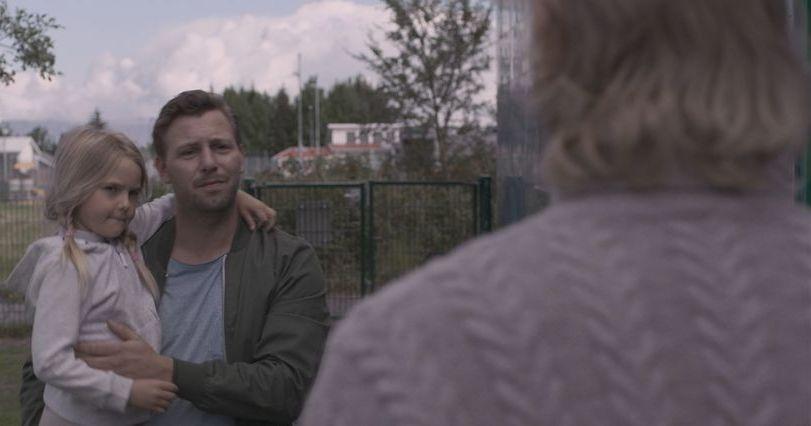 L'albero del vicino: un'immagine del film
