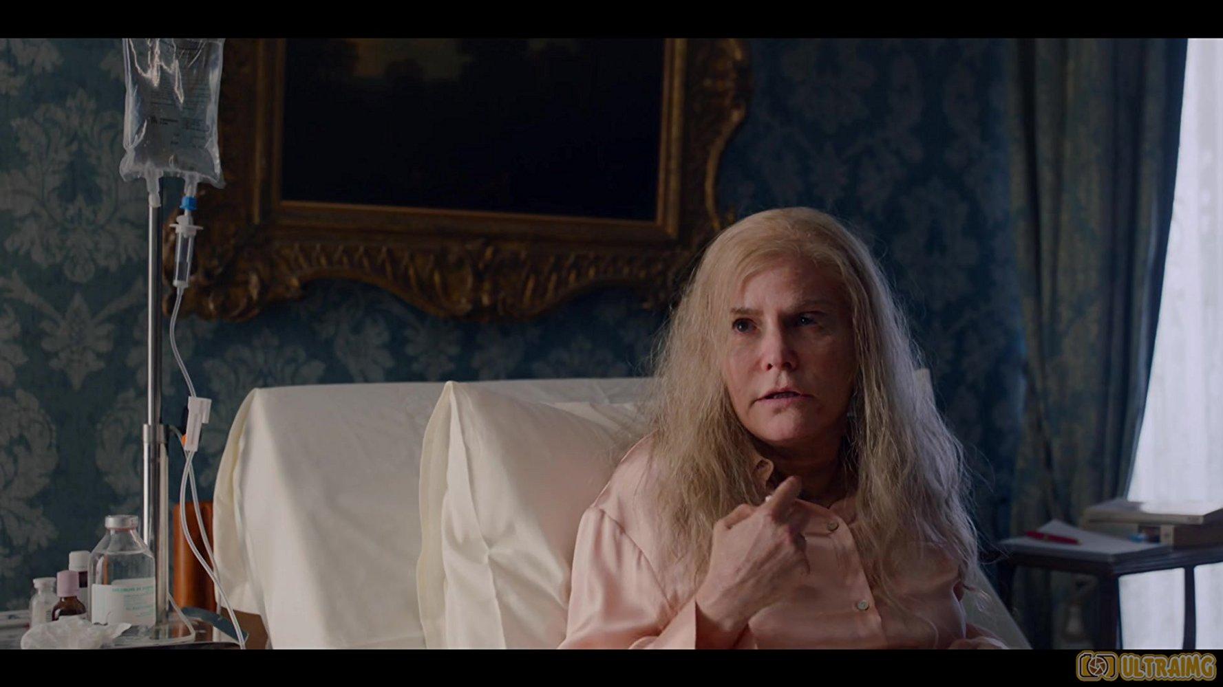 Patrick Melrose: una scena dell'episodio Mother's Milk