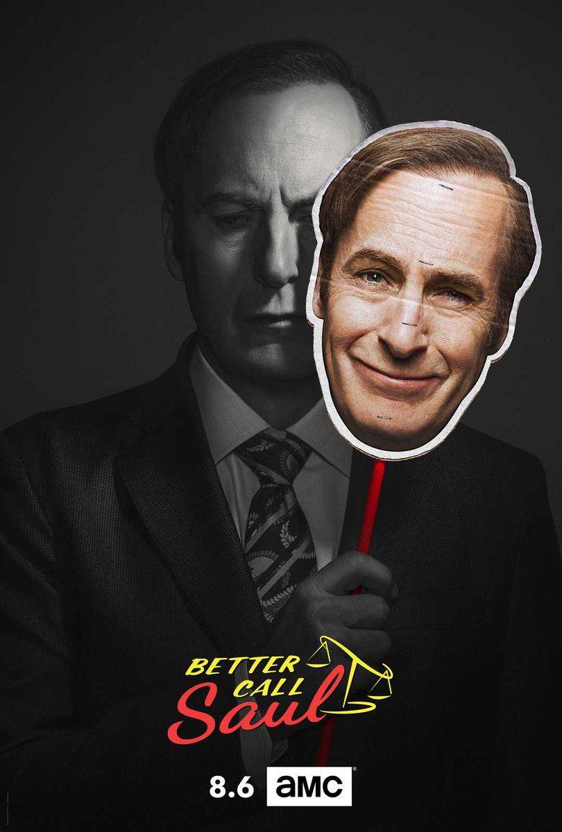 Better Call Saul: il poster della stagione 4