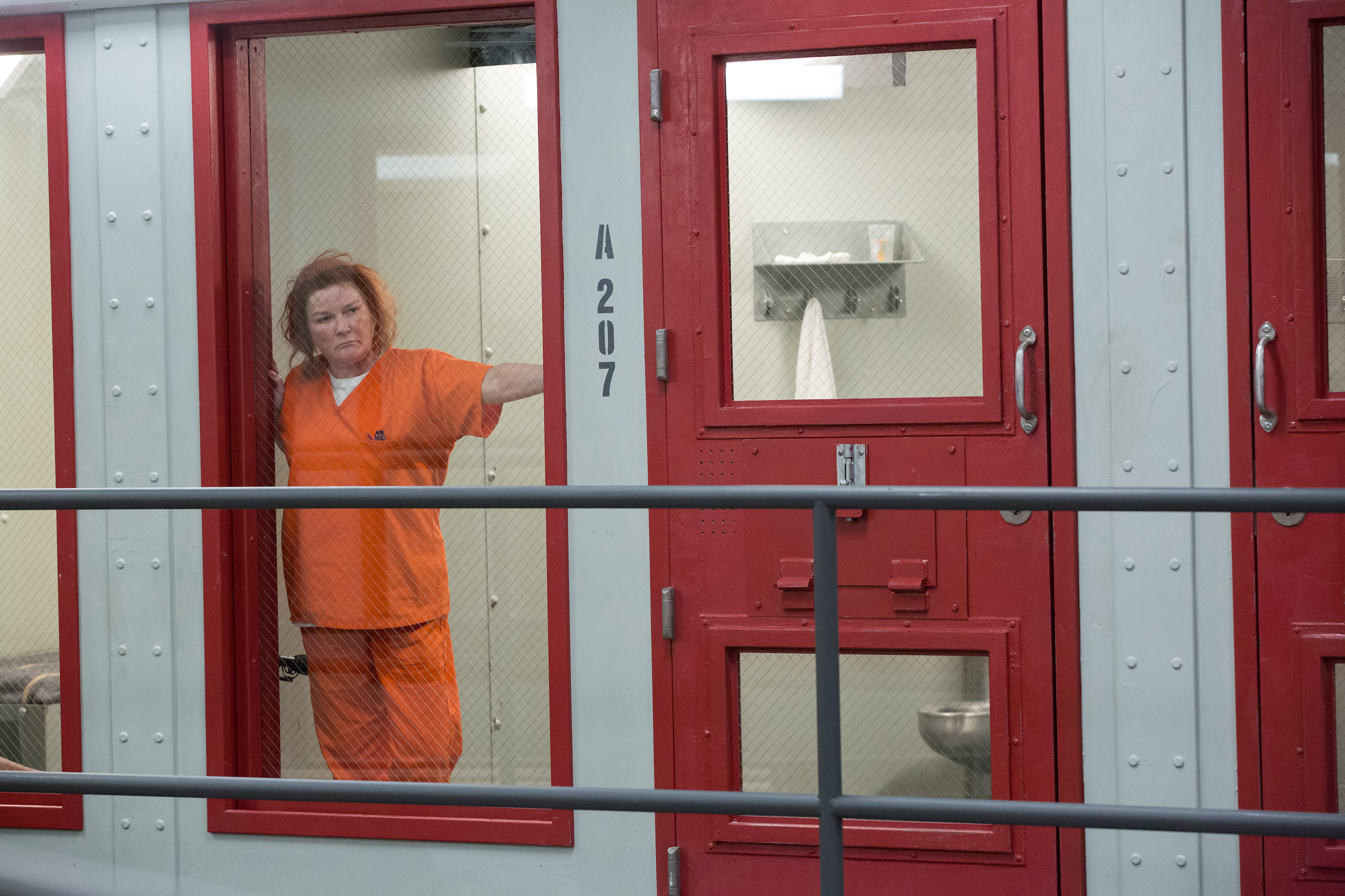 Orange Is The New Black 6: una foto tratta dalle puntate inedite