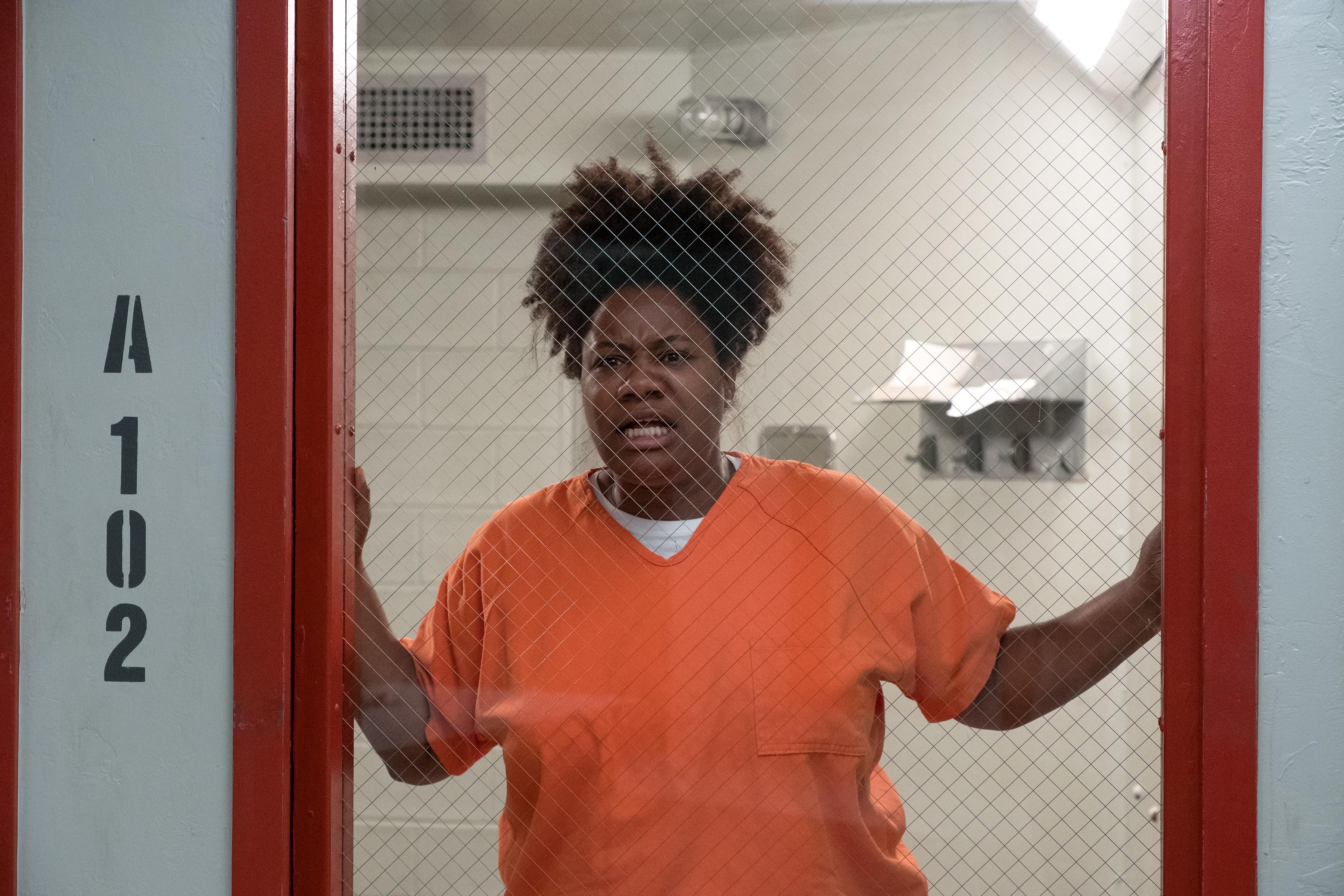 Orange Is The New Black 6: una foto del secondo episodio