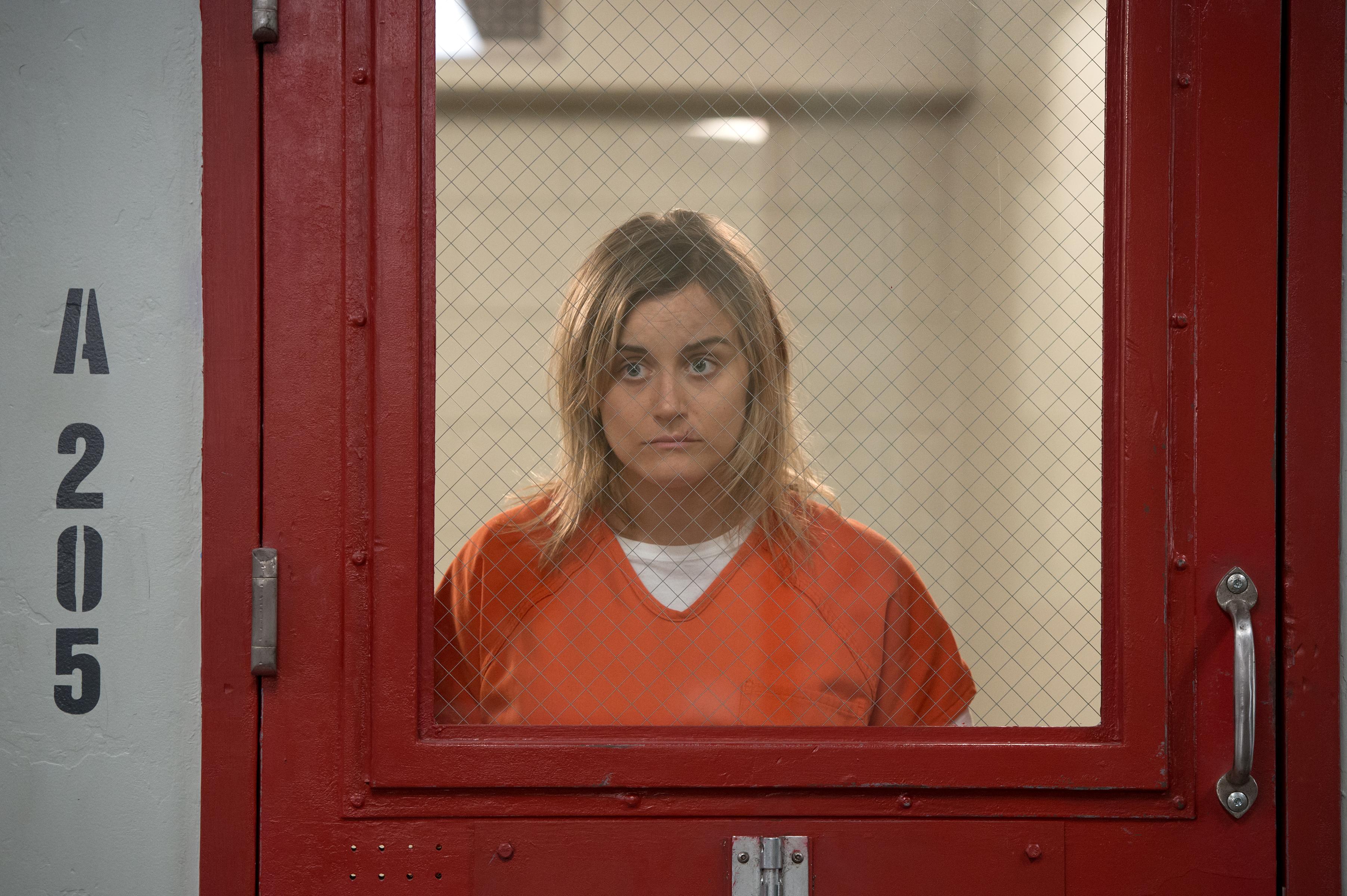 Orange Is The New Black: una foto tratta dalla sesta stagione