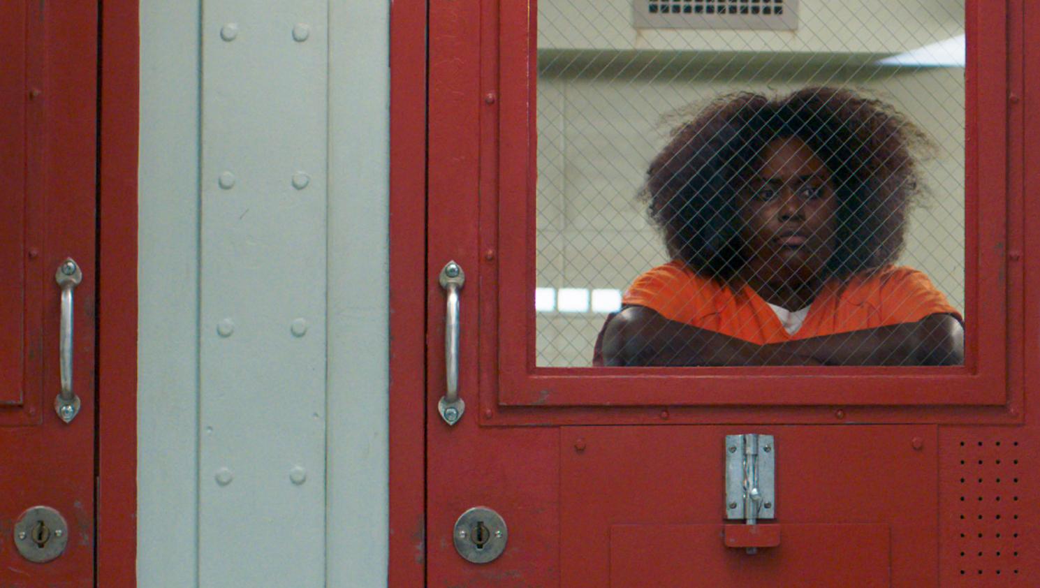 Orange Is The New Black: una foto della sesta stagione