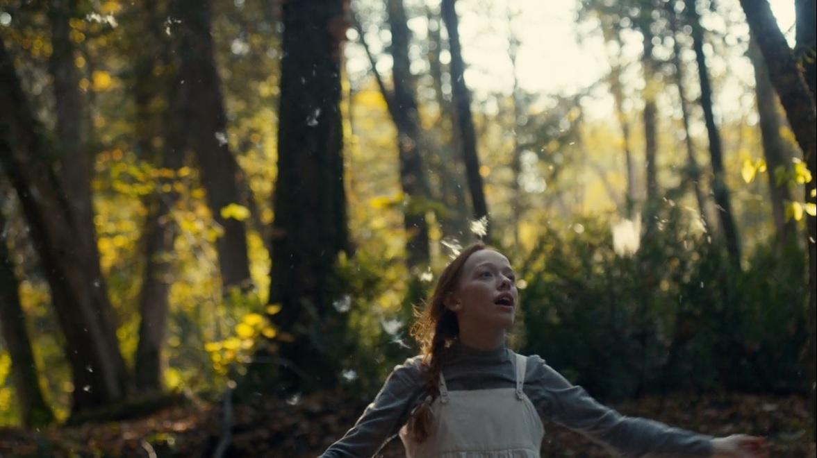 Chiamatemi Anna: una scena dell'episodio Youth is the Season of Hope